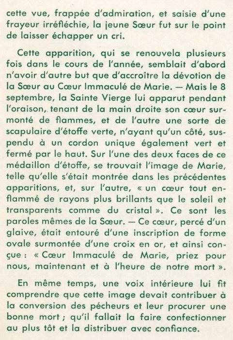"""""""Scapulaire Vert"""" et Scapulaire de Notre-Dame du Mont Carmel Scapulaire02c"""